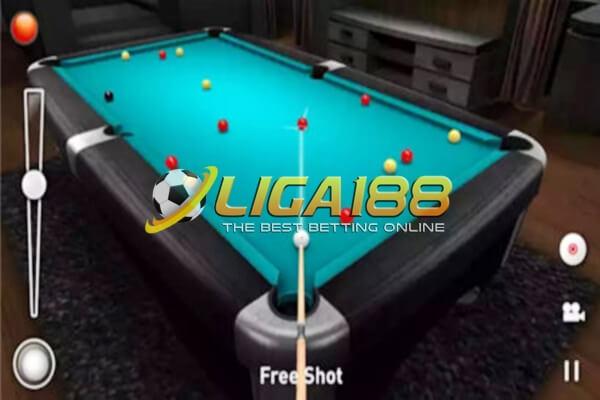 Real Pool 3D FREE Download